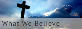 The Essentials of Our Faith