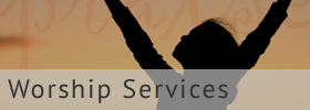Mt. Pleasant Worship Services and Times